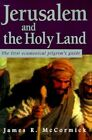 Jerusalem and The Holy Land 9781583487365 iUniverse 2000 Book
