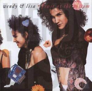 Wendy-And-Lisa-Fruit-At-The-Bottom-NEW-CD