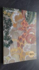 Revista Opera Nacional París 2010-2011 El Tríptico Tbe