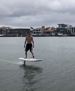 Epic Electric Hydrofoil Surfboard