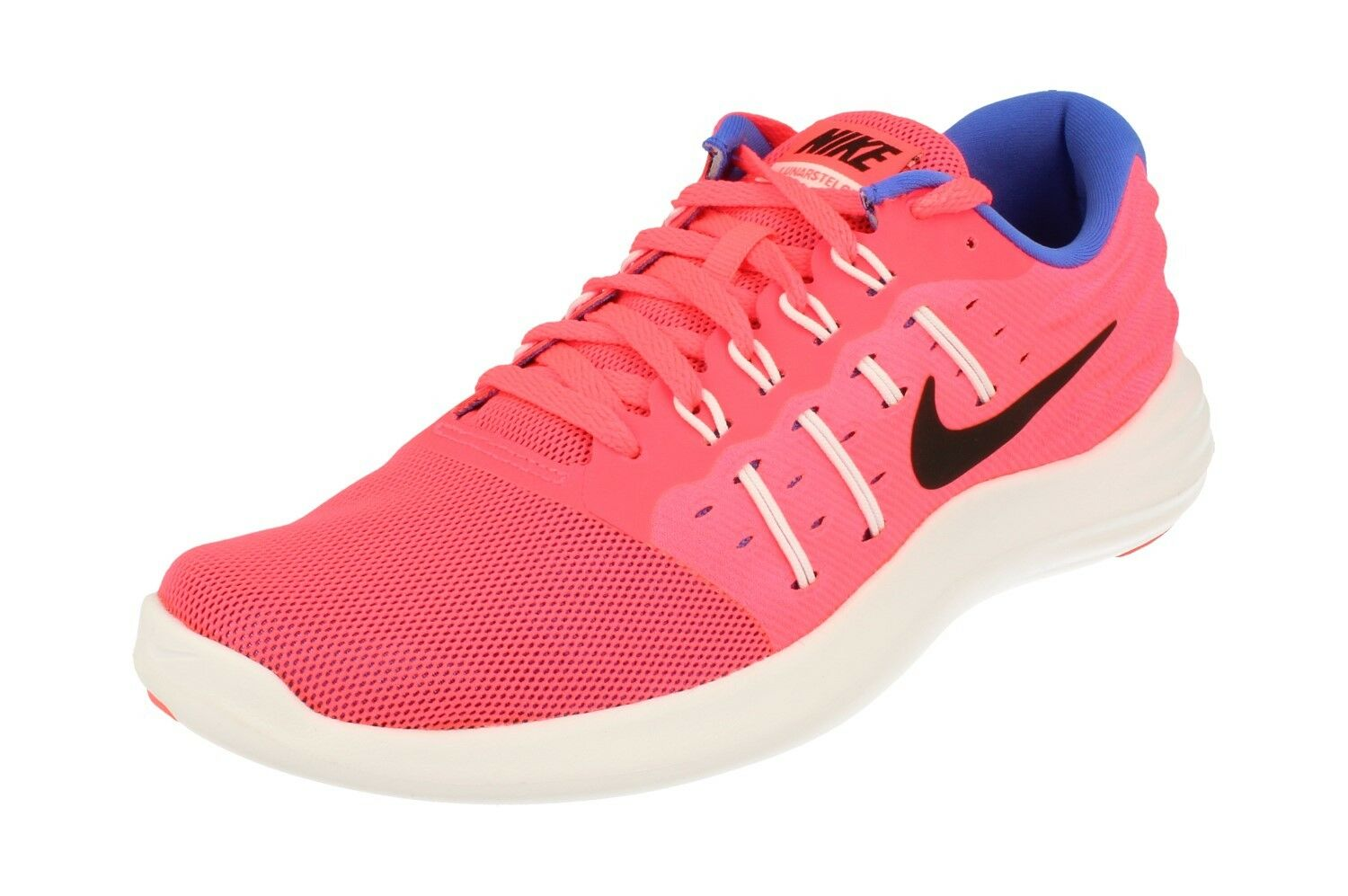 Nike Femme Lunarstelos fonctionnement Trainers 844736 603 Sneakers chaussures