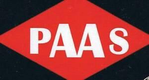Joe Namath Autograph Authentication On-Line Examination by P.A.A.S.
