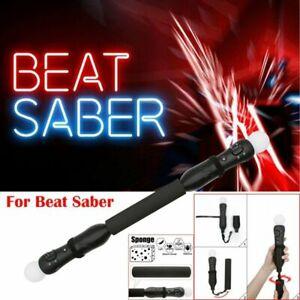 VR-PSVR-Handle-Controller-Game-Stick-Game-Bar-BGS4-Black-for-Beat-Saber-Kit