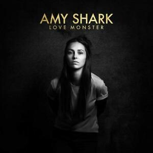 Amy Shark-LOVE MONSTER VINILE LP NUOVO