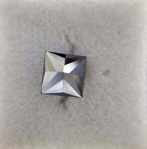 0-84TCW-Black-Color-Princess-shape-Antiqe-African-Natural-Loose-Diamond-For-Ring
