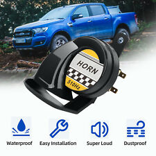 Seineca Super Loud Train Horn Universal Horn For Suv Car Motorcycle Truck Boat
