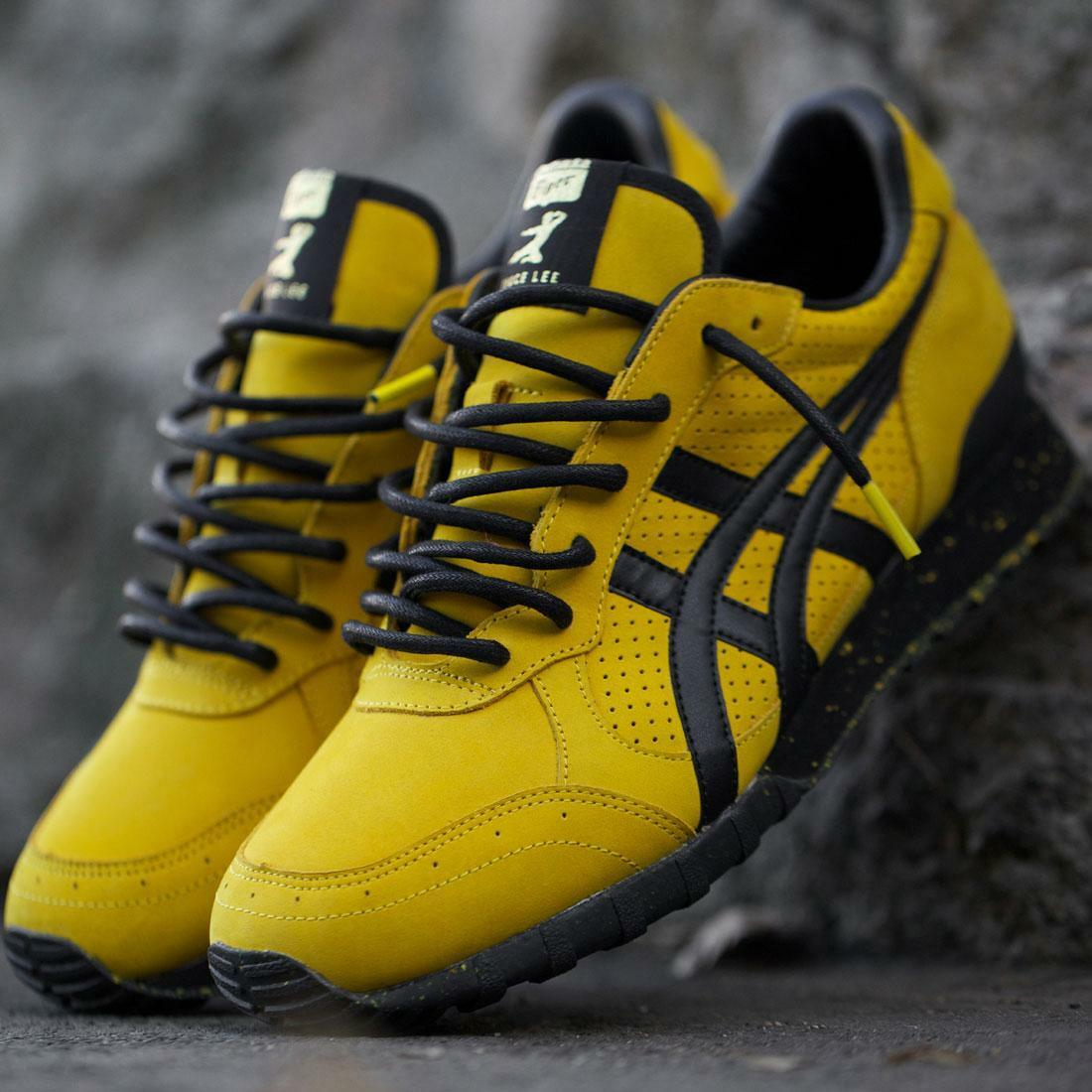 BAIT x Bruce Lee x x x Onitsuka Tiger Farbeado Eighty Five Legend US 6.5 4df6ed