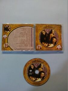 The-Corrs-by-Various-Artist-Rare-CD