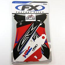 Factory Effex EVO 13 Graphics Honda CR 125 CR125 98 99 CR250 250 97 98 99 NEW