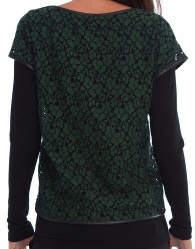 Hiver Copine 2013 Et T Étiqueté shirt Cop Promo Prism Modèle 2012 Neuf qxEwIBFU