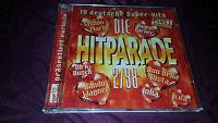 CD Die Hitparade / 18 deutsche Superhits 2/98 - Album
