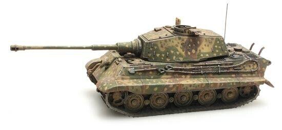 Artitec 387.17-Am - 1 87   H0 WWII Dt. Tiger II (Henschel) Camuflaje de