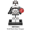 8-PCS-Minifigures-lego-MOC-Clone-Trooper-Star-wars-Trooper-Full-Color-Toys-Child miniature 4
