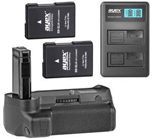 DISPARADOR REMOTO para Nikon D90 D3400 D750