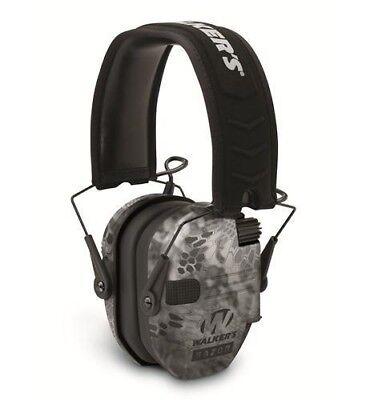 Walker/'s Game Ear Bud RECHARGEABLE ULTRA EAR BTE HEARING ENHANCER WGE-GWP-RCHUE