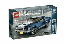 LEGO 10265 Creator Expert Ford Mustang GT 1967 1471pcs