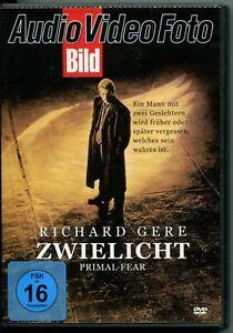 DVD - Zwielicht