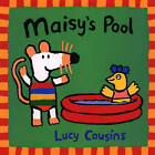 Maisy's Pool by Lucy Cousins (Hardback, 1999)