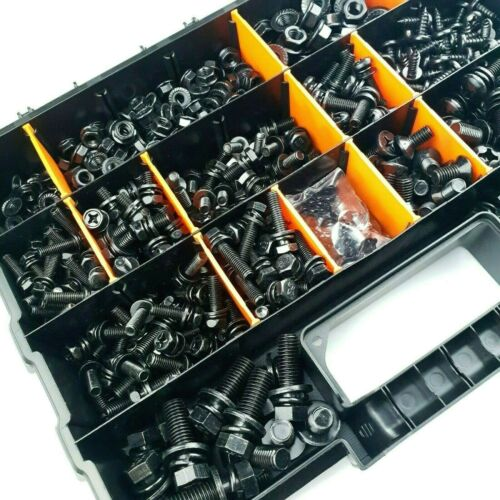 NUT /& BOLT KIT 825PC SUIT DATSUN 510,1200,1600,180b,200b,240z,260z,280z,300zx