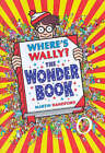 Where's Wally? Wonder Book by Martin Handford (Paperback, 1999)