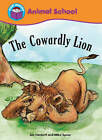 The Cowardly Lion by Joe Hackett (Paperback, 2011)