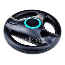 Volante Steering Wheel para Wii Color NEGRO, Mario Kart a536