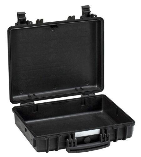 EXPLORER CASES SUITCASE TACTICAL GUN SOFTAIR CASE WATERPROOF 4412BE