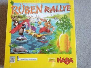 Rueben-Ralleye-von-HABA-Neu-OVP-ab-4-Jahren