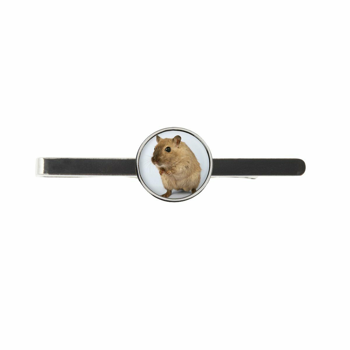 Gerbil Mens Tie Slide Ideal Birthday Fathers Day Gift C515
