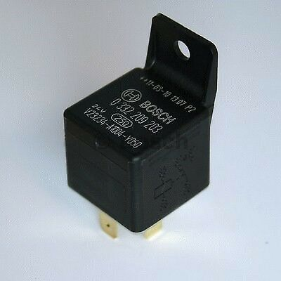 3165143105207 1x Bosch Mini-RELAY 0332209216
