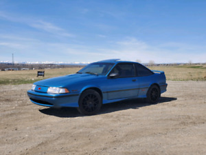 1991 Chevrolet Cavalier Z24 ** Low KMS **