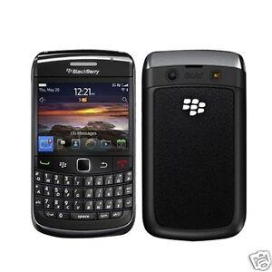 Details about BLACKBERRY 9780 BOLD Unlocked Black 3g Wifi 5mp Camera Gps  Smartphone