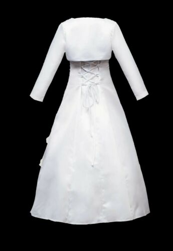 Kleider Kleid ALLE Größen XL Kommunionkleid Kommunion ...