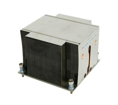 Supermicro SNK-P0038P Heatsink For LGA1366 /& 1356 Screws /& Springs