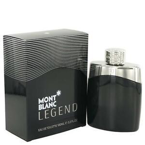 Mont Blanc Legend For Men 100ml Edt