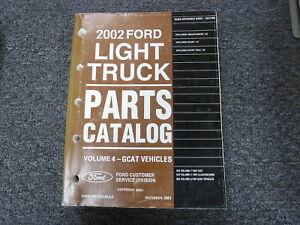 ford explorer suv parts catalog manual book xls xlt