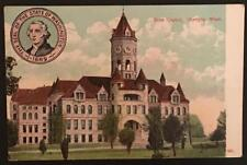State Capitol Olympia Wash C.E. Wheelock & Co 561