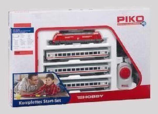 Piko 59100 Startset Personenzug Neuware  | Modisch