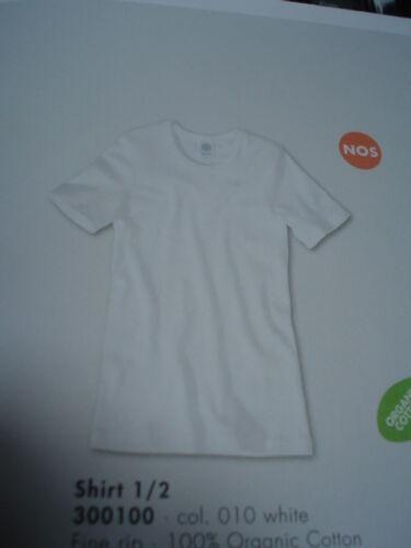 sanetta talla 104-176 Basic-bajo camisa 1//2 brazo 300100 V