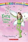 Fern the Green Fairy by Daisy Meadows (Hardback, 2005)