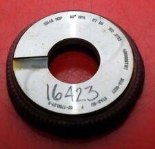 Inv.#16407-16422 Fellows Circular Shaper Cutter DP 20//40 PA 30 4 inch PD