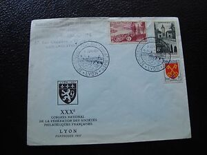 FRANCE-enveloppe-9-6-1957-cy99-french