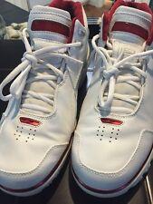 Nike Air Zoom Generation 1 LeBRON JAMES 2003 Rare Shoes 308214-161 Men's US 10