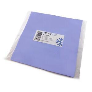 Ec360 ® Blue 5w/mk Wärmeleitpad (200 x 200 x 2,0 mm) I GPU RAM thermalpad