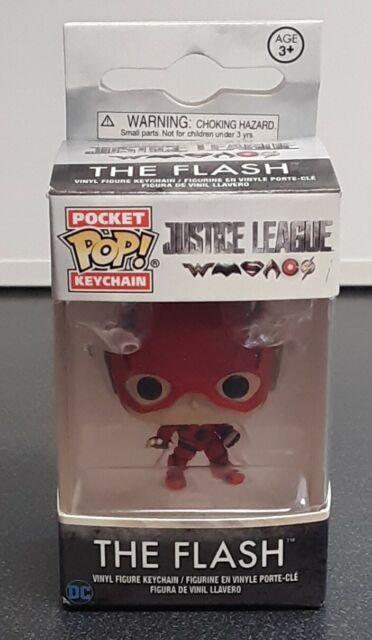 Funko Porte-Cl/és-Pocket Pop-DC-Justice League 13791