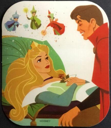 Mint Condition!! Sleeping Beauty Vintage Disney Stickers