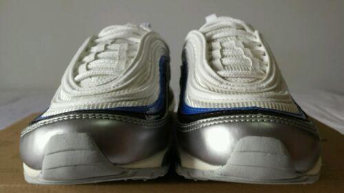 Zilver 97 Blauw Okksport Limit 36 5 N Wit Air Zwart Max Unbreakable Silver Nike YEwtqTx