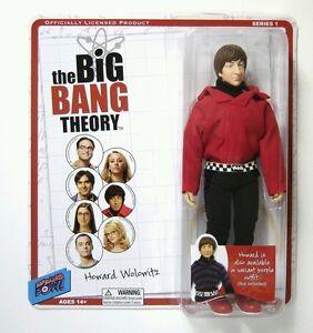 Le big bang theory mystère minis-choisissez votre figure-Funko