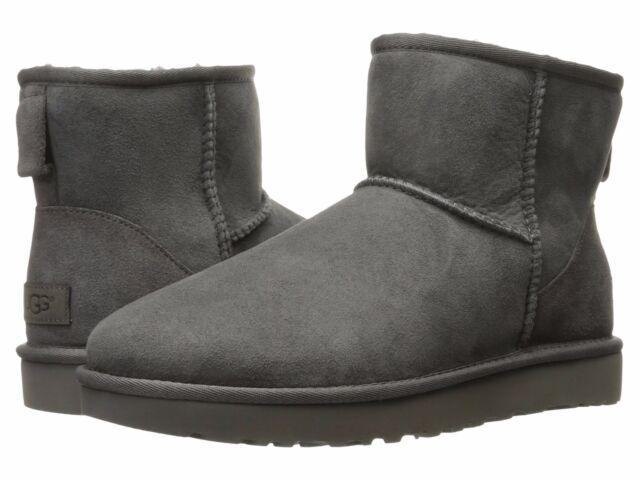 Women's Shoes UGG CLASSIC MINI II Slip