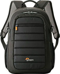 Lowepro - Tahoe BP 150 Camera Backpack - Black